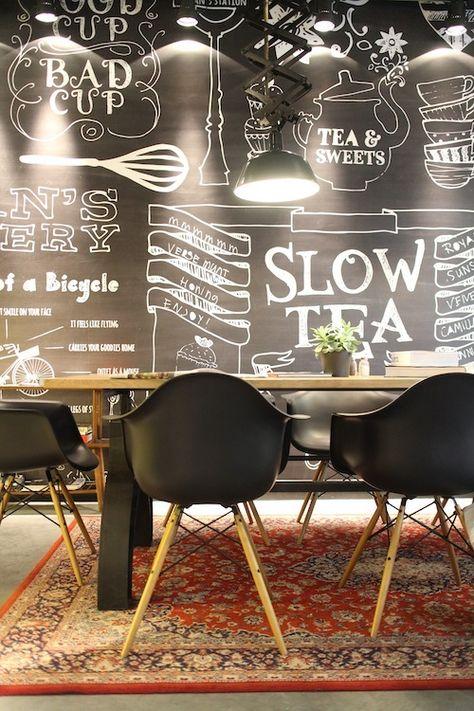 chalkboard-dining-room