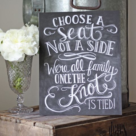 chalkboard-wedding