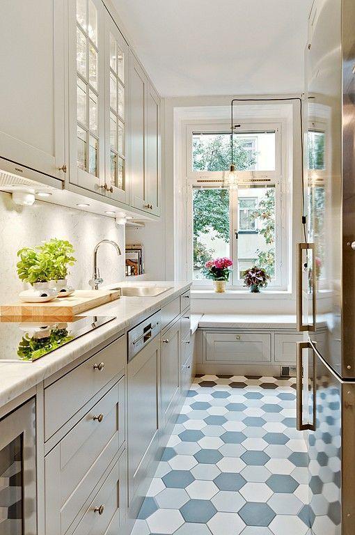 cozinha-piso-paralelepipedo