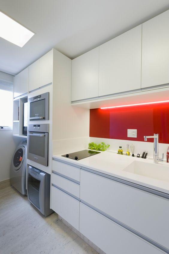 cozinha-vermelha