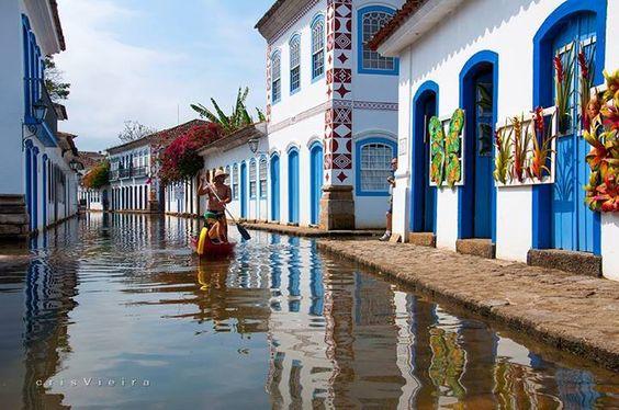 paraty-inundada