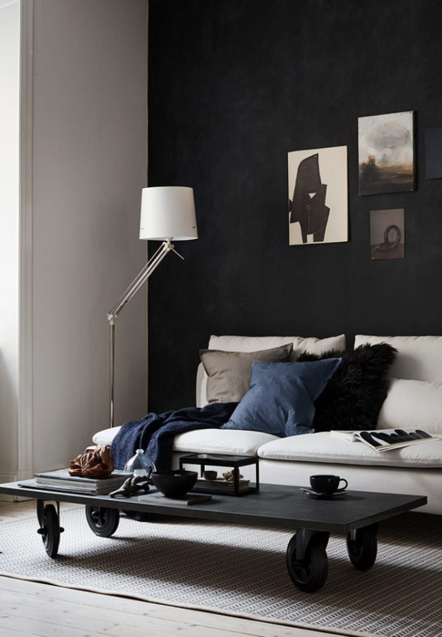 scandinavian-black-wall