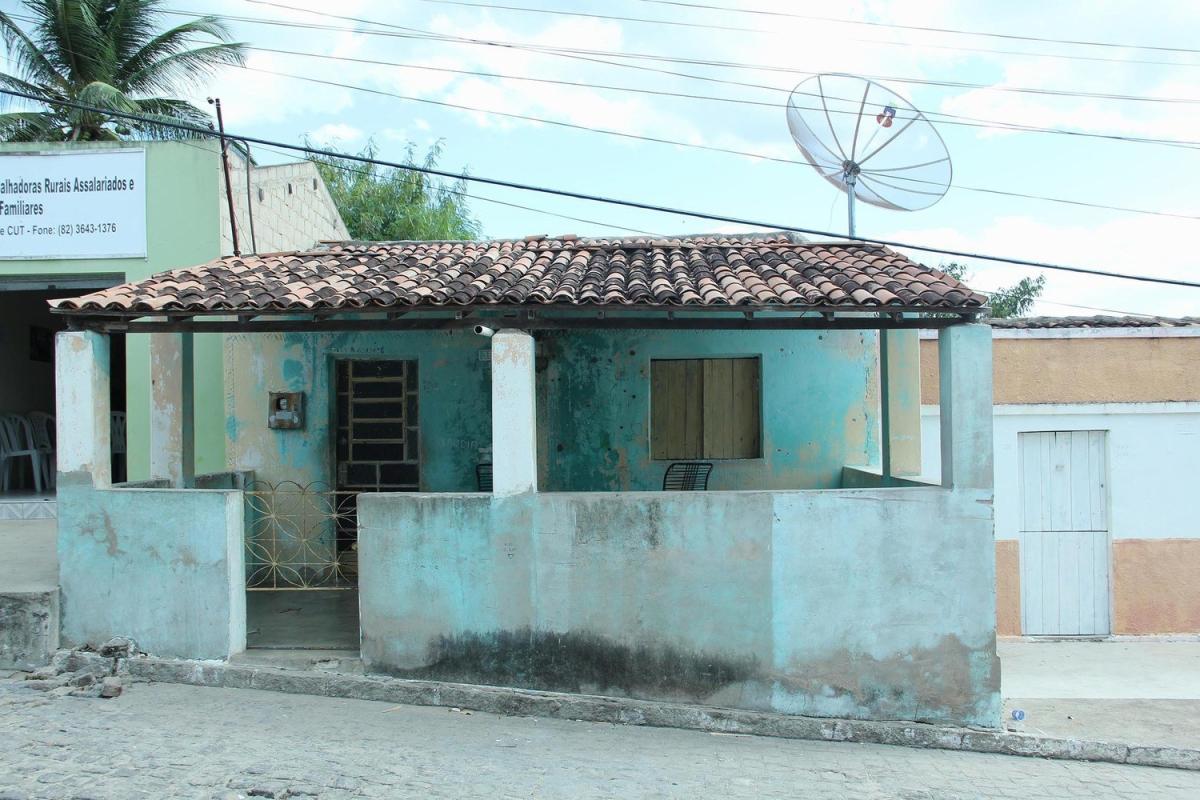Architecture 1 antes