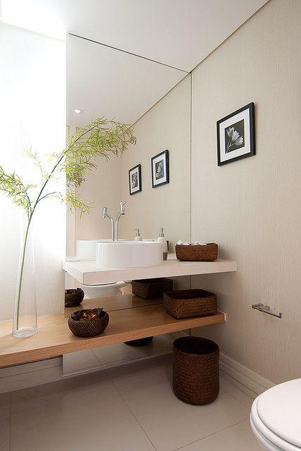 Bathroom espelho 1
