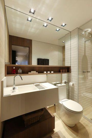 Bathroom espelho 3