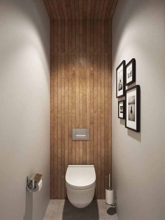Bathroom extra