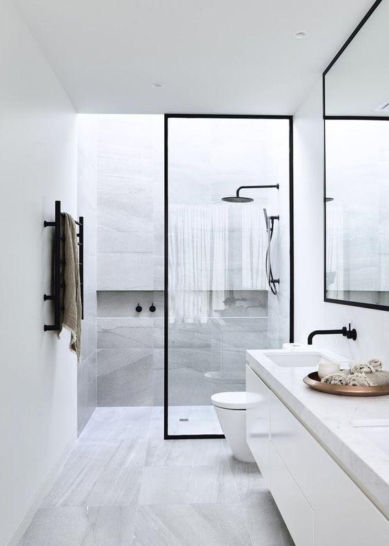Bathroom glass 3