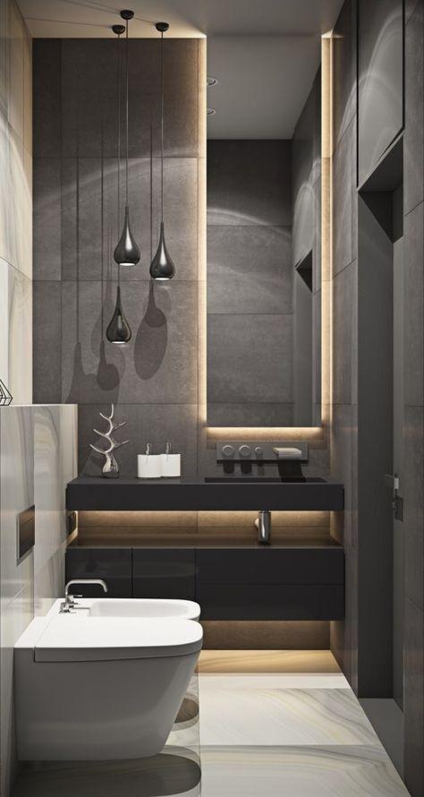 Bathroom light 3