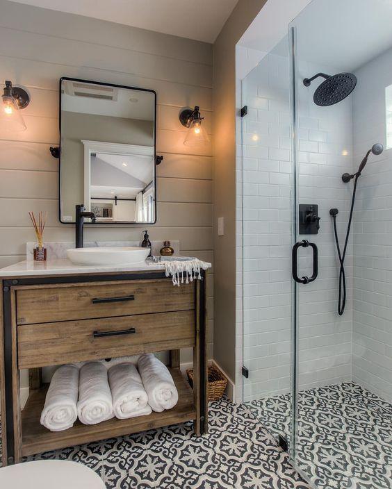 Cement bathroom 2