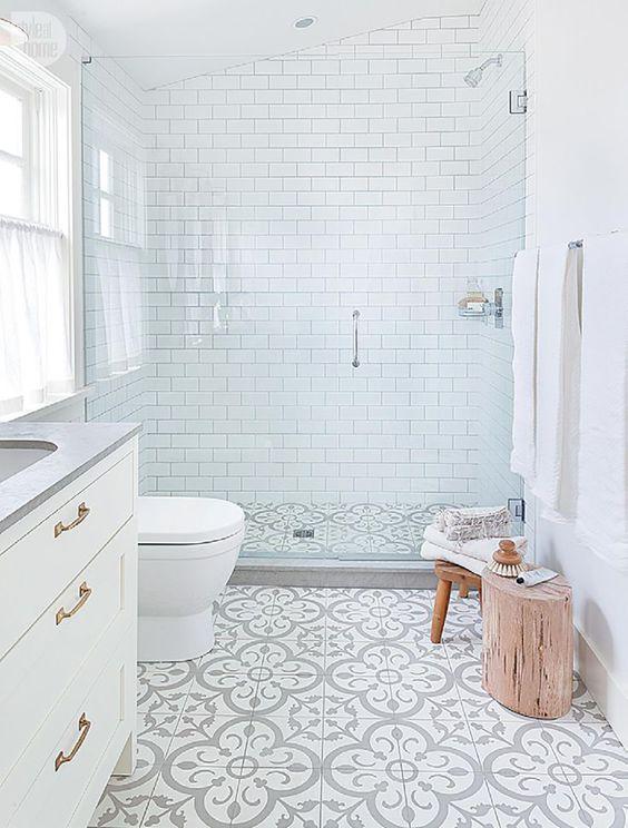 Cement bathroom 3