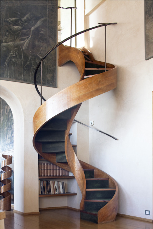 Stairs 18