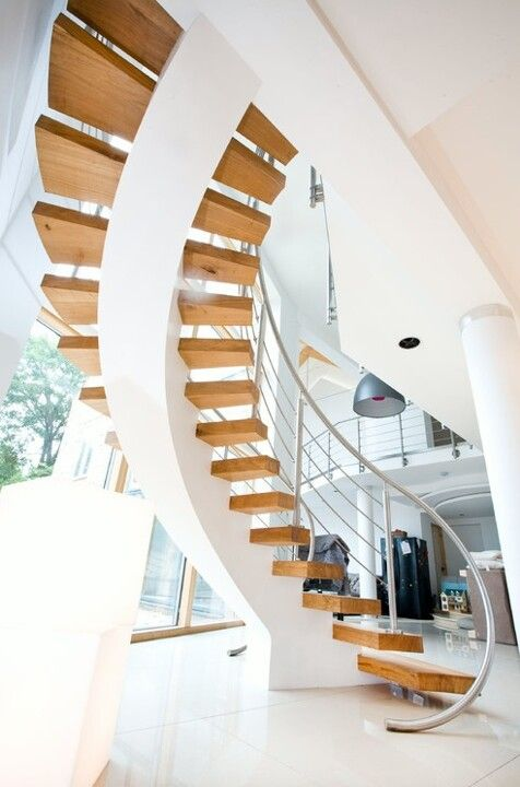 Stairs 4