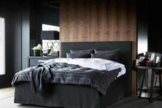 Siv bedroom